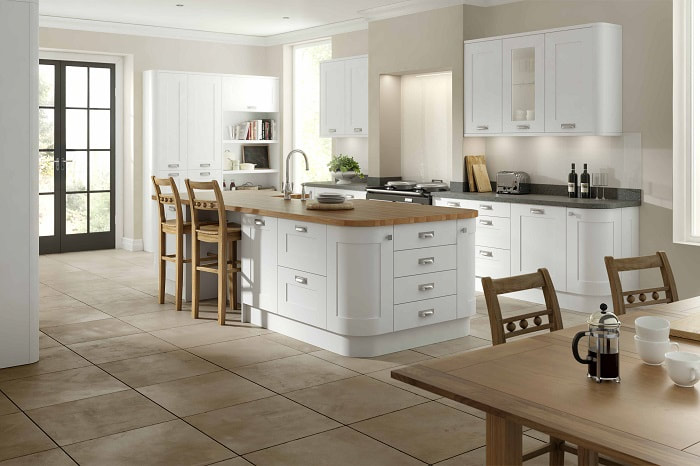 the biggest disadvantage of matt kitchen doors is that it results in muted look  also they do not reflect light thus making the space appear smaller or as     a comparison between selecting high gloss doors and matt doors for      rh   replacementkitchendoorsuk weebly com
